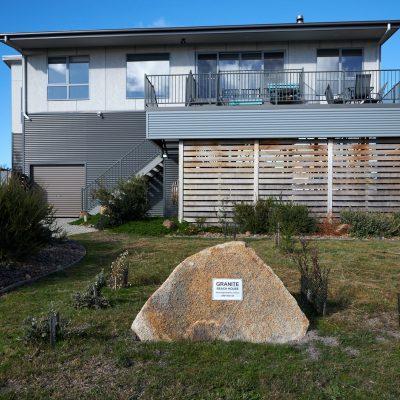 Granite Beach House